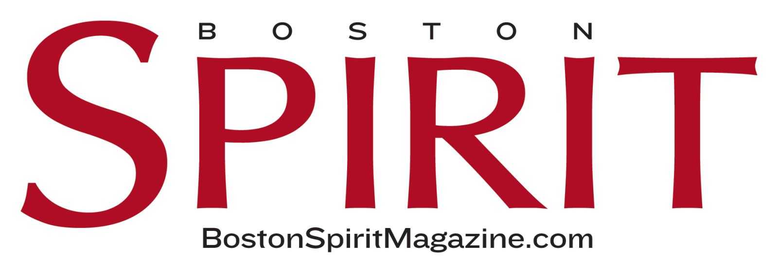 Boston Spirit Magazine logo