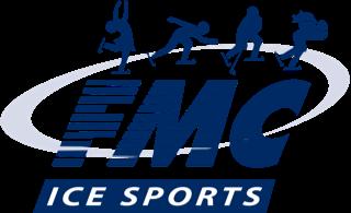 FMC Ice Sports logo