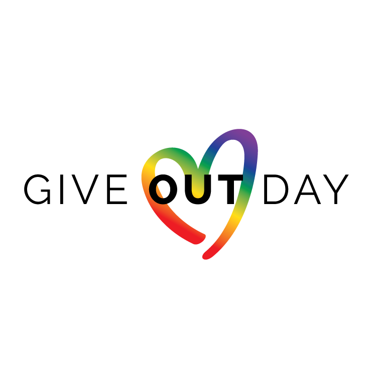 Official Give OUT Day logo
