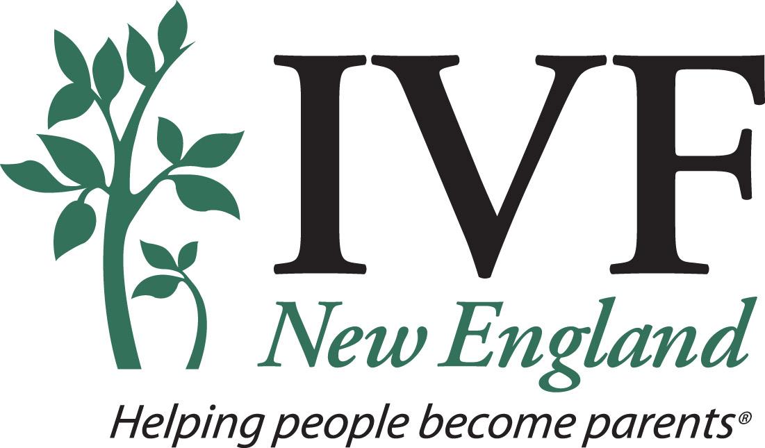 IVF New England logo