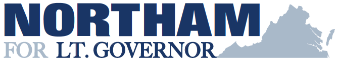 Northam for Lt. Governor