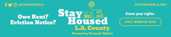 StayHoused LA County