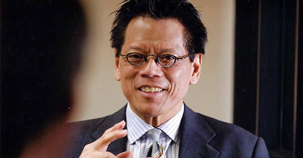 Sam Ho: Bending the Arc Towards Justice